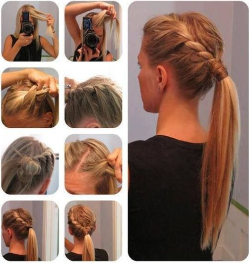 LONG HAIRSTYLES FOR TEENAGERS3