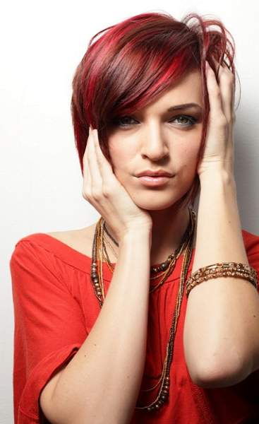 Popular Latest Hairstyles 2014 For Young Girls  All The Latest Hair Styles