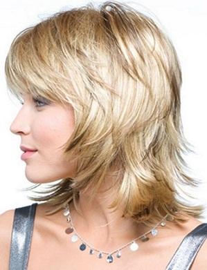 Layered Hairstyles13