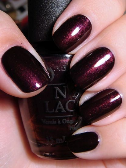 Nail polishes of your choice 14