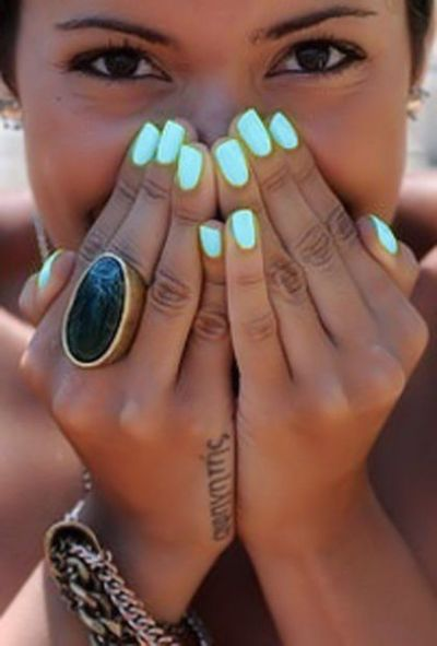 Nail polishes of your choice 5