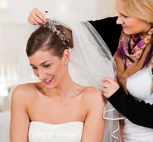 New bridal hairstyles 1