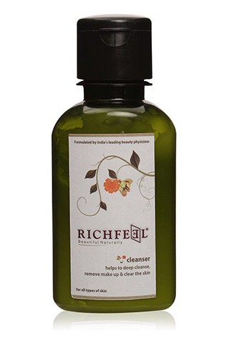 Richfeel Cleanser