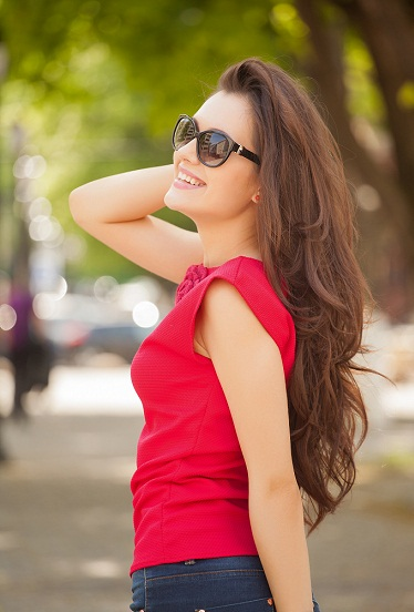 Summer hairstyles for long hair Main