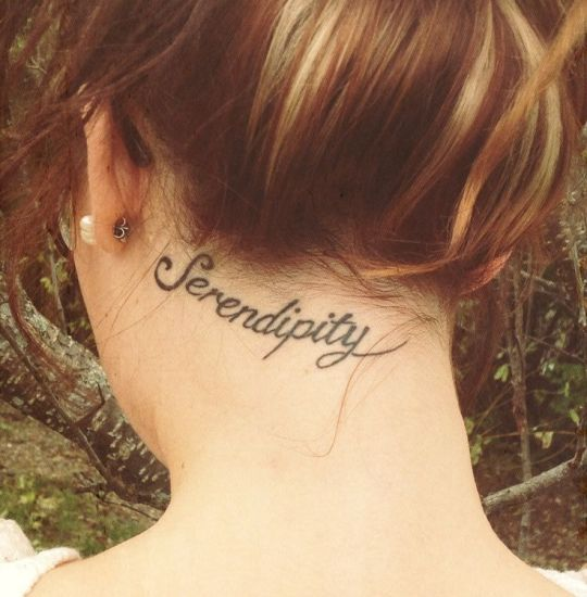 Tattoo Quotes Neck: 20 Best Neck Tattoo Designs For Men And Women