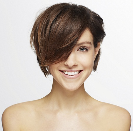 beautiful Layered hairstyles 1