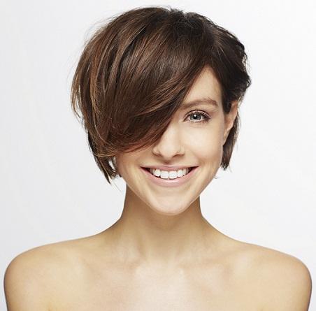 beautiful Layered hairstyles 1