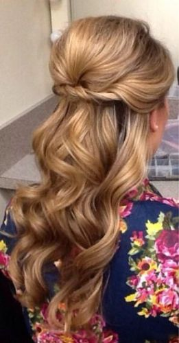 bridesmaid hairstyles8
