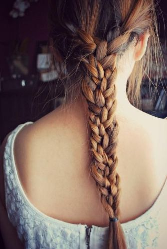 Hairstyles for College Girls 4