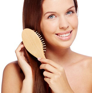 how-to-brush-your-hair