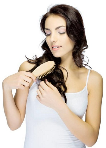 different styles of combing hair how to comb your hair styles at 7297