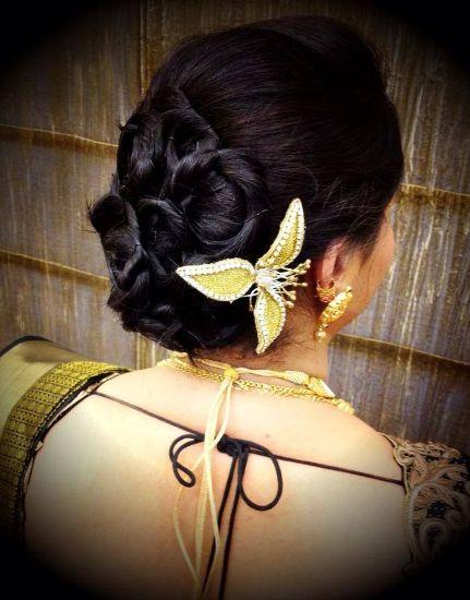 kerela hairstyles for long hair1