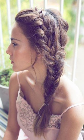 long hairstyles for fine hair4