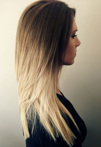 long hairstyles for fine hair6