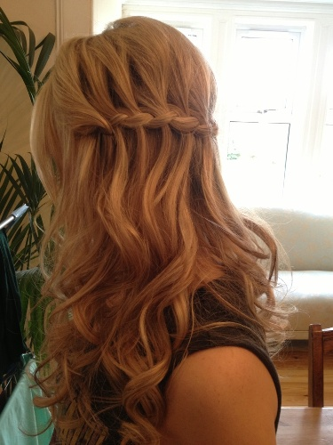long hairstyles for fine hair7