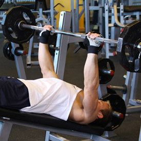 lower chest exercise 2