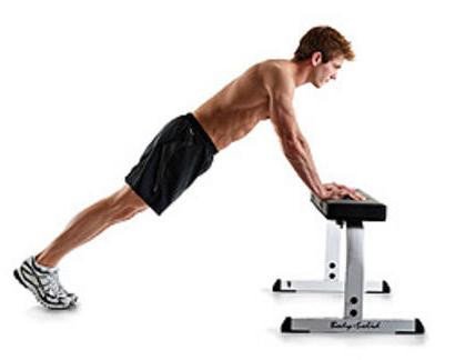 lower chest exercise 6