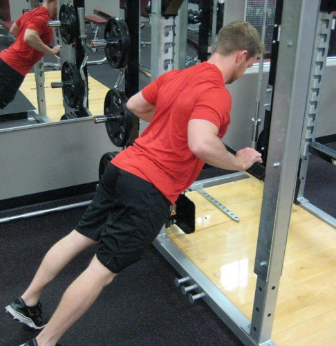lower chest exercise 8