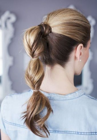 office hairstyles for long hair8