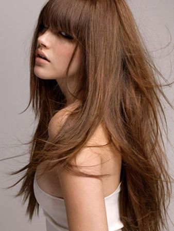 open hairstyles for long hair8