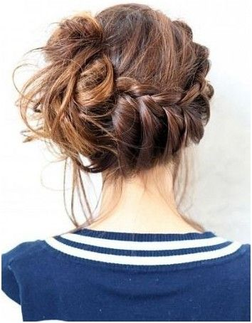 side bun hairstyle6
