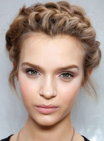 simple hairstyles for girls13