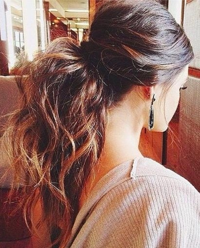 simple hairstyles for girls8