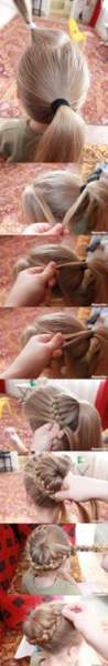 simple hairstyles10