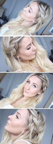 simple hairstyles13