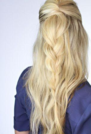 The Back Braid