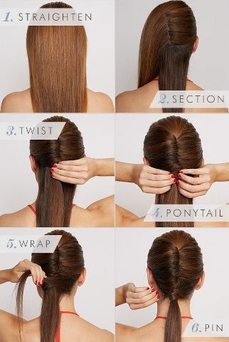 simple hairstyles18