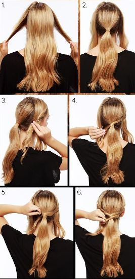 simple hairstyles20