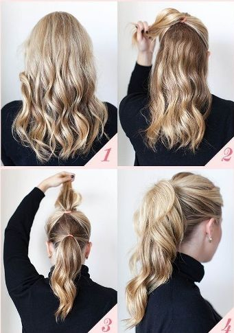 simple hairstyles22