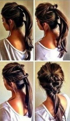 simple hairstyles4