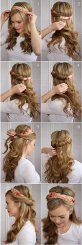 simple hairstyles7