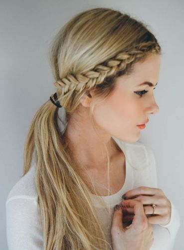 simple hairstyles8