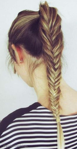 simple hairstyles9