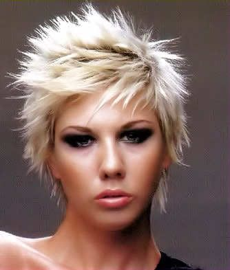Top 15 Spiky Hairstyles Styles At Life