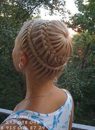 spiral frech braids7