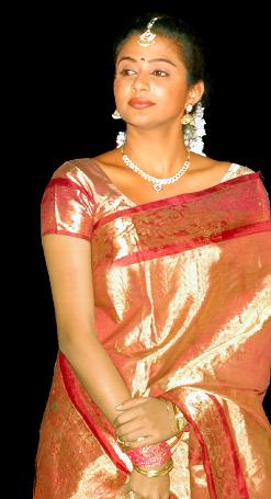 tamil actress in saree11