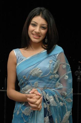 11 Beautiful Tamil Actress In Saree Styles At Life