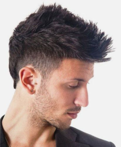 Top 9 Undercut Hairstyles for Men | Styles At Life