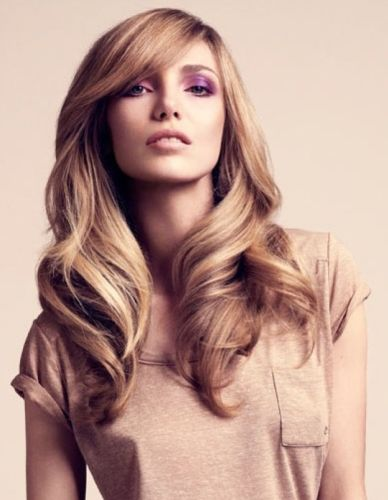 Hairstyles for College Girls 1