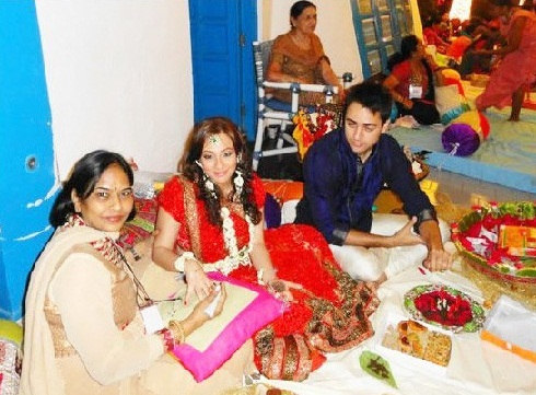 Best Mehndi Artists In India-Ekta And Usha Shah
