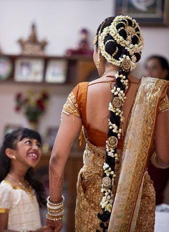 Hair Chotlis Mehndi Jewelry Flowers