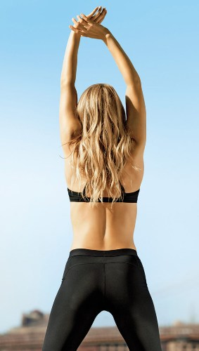 How to tone your body
