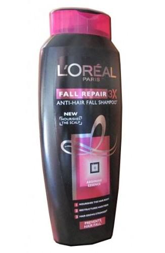 LOreal anti hair fall shampoo