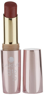 Lakme 9 to 5 Pink Aggressive