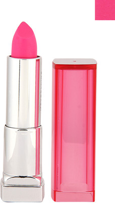Maybelline Color Sensational Pink Alert