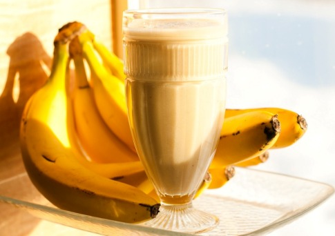 Protein shakes for weight gain4